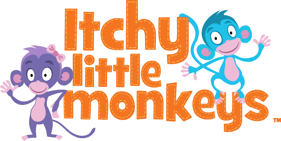 Itchy Little Monkeys